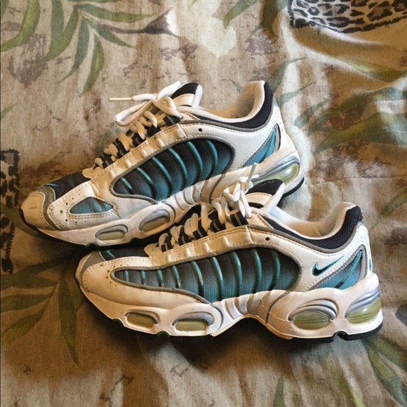 buy online ce17a a7dca Vintage Nike Air Max Tailwind. M5b33095f7386bc40d0fb6e01